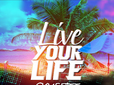 DOWNLOAD MP3:  Skyefitt - Live Your Life (M&M; Tflix)