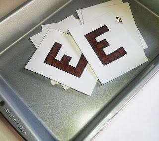 Brown-E's