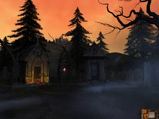 Dracula Part 1 The Strange Case of Martha Game Free Download