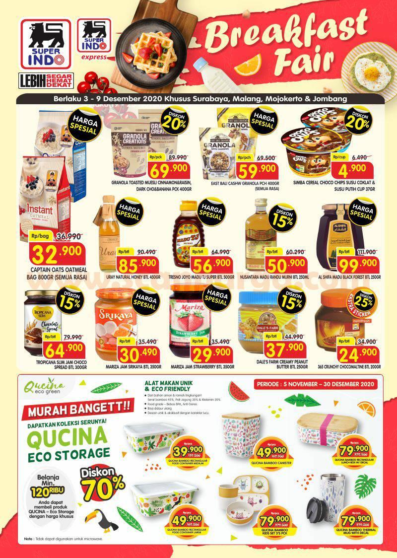 Katalog Promo Superindo Terbaru 3 - 9 Desember 2020 12