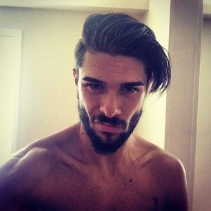 Remarkable The Undercut One Of The Best Hairstyle For Men Hairstylo Hairstyle Inspiration Daily Dogsangcom