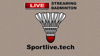 Live Badminton