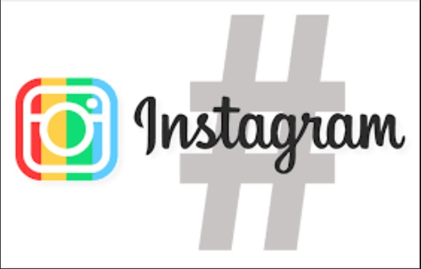 hastag instagram
