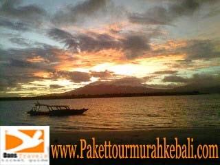 Fast Boat tiket ke Gili Trawangan, Gili Air, Gili Meno dan Senggigi