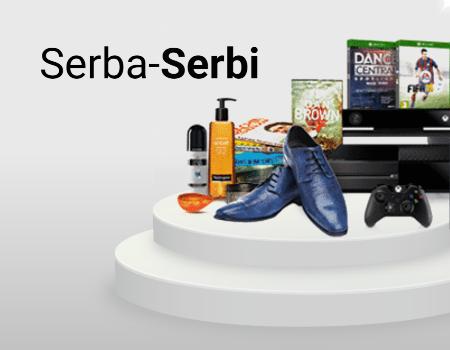 Serba-serbi