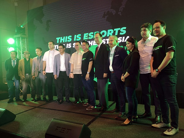 Razer Named as Official E-Sports Partner of SEA Games 2019