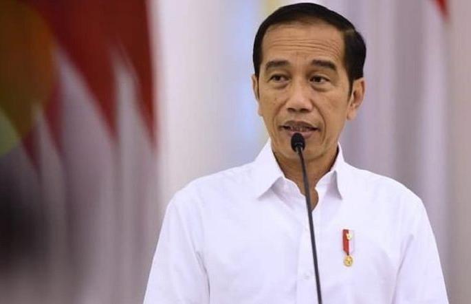 Salahkan Praktikno soal Pidato Jokowi Promosikan Bipang Ambawang, JoMan: Ini Sudah Kesekian Kalinya Blunder!