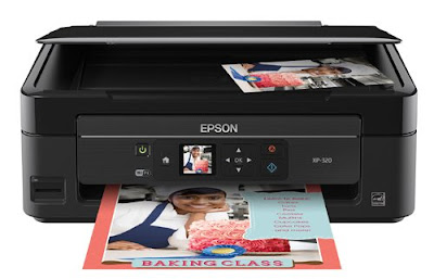 Epson Expression Home XP-320 Driver Download