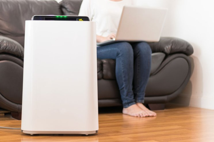 Top 10 Best Air Purifier For Asthma And Pets