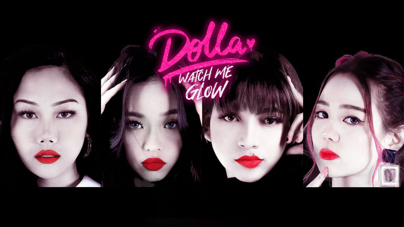 Dolla Watch Me Glot Di Astro Citra (Citra Exclusive)