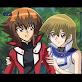 Yu-Gi-Oh! GX Episode 161 Subtitle Indonesia