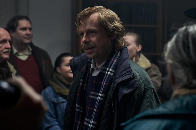 Havel – Recenze