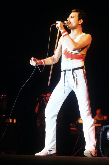 Mercury-Freddie
