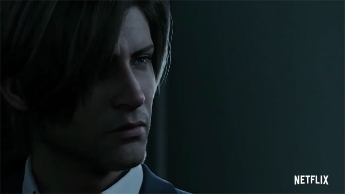 Netflix Umumkan Seri Animasi Resident Evil Baru