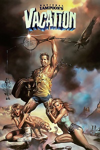 Poster National Lampoon's Vacation