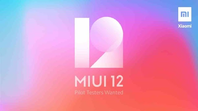MIUI 12 Pilot Testing Program Kicks Off in India