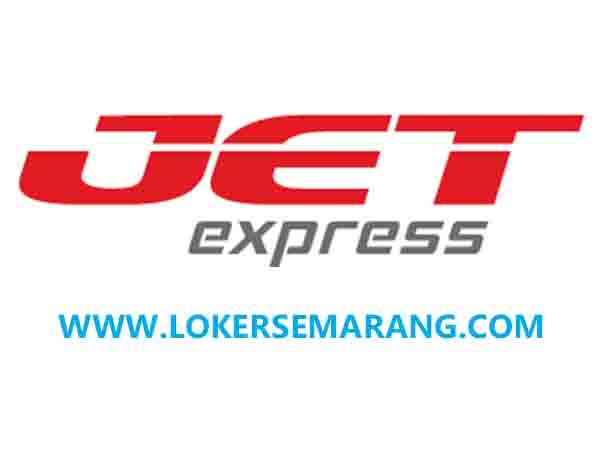 Lowongan Kerja Di Jet Express Cabang Semarang Lulusan Sma Smk Portal Info Lowongan Kerja Di Semarang Jawa Tengah Terbaru 2021