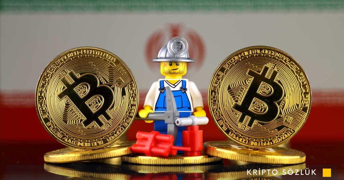 Türk Bitcoin Madenciliği Devi iMiner İran'da Lisans Aldı!