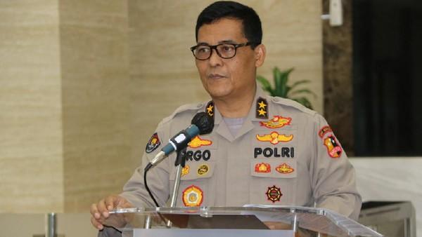 Polisi Masih Cari 4 Laskar FPI yang Disebut Kabur dari Insiden KM 50