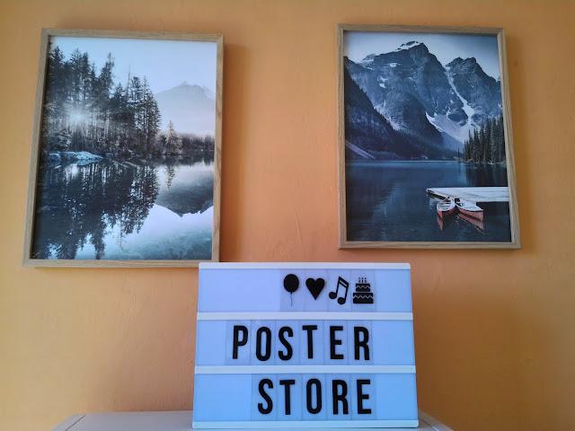 Poster Store poster e stampe di alta qualità per decorare le vostre pareti