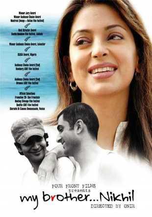 My Brother…Nikhil 2005 Full Hindi Movie Download HDRip 720p