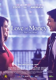Coco Martin and Angelica Panganiban team up for the first time in 'Love or Money
