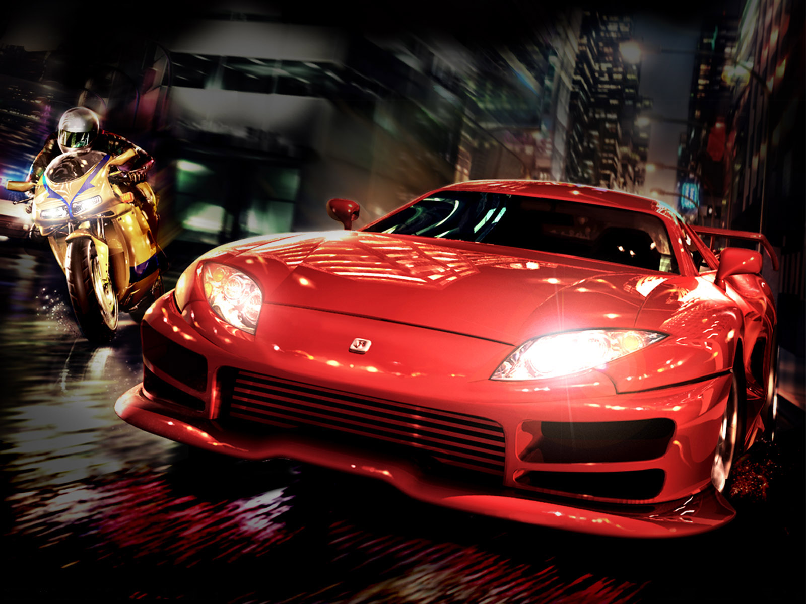BEAUTIFUL CARS HD WALLPAPERS ~ HD WALLPAPERS