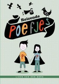 Lieve van den Berg, Reizende poefjes, Boek 10, Godijn Publishing