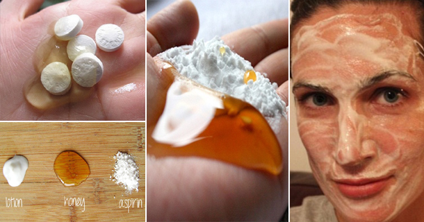 How To Remove Scars, Age Spots And Acne - This Will Make You Look Younger Face