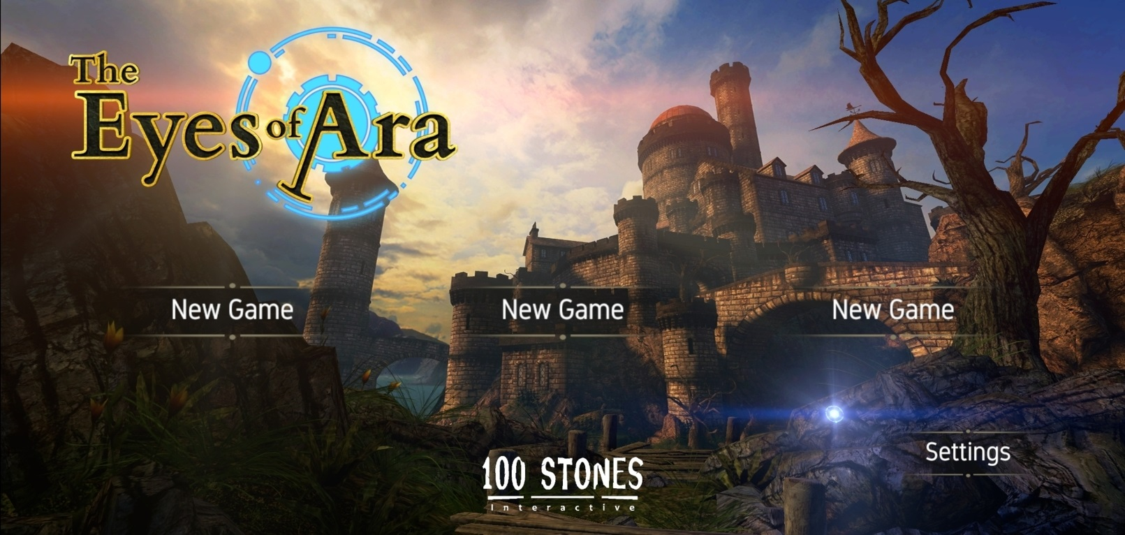 Eyes Of Ara Apk