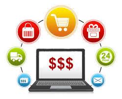 Перспективный бизнес в интернете по системе дропшиппинга