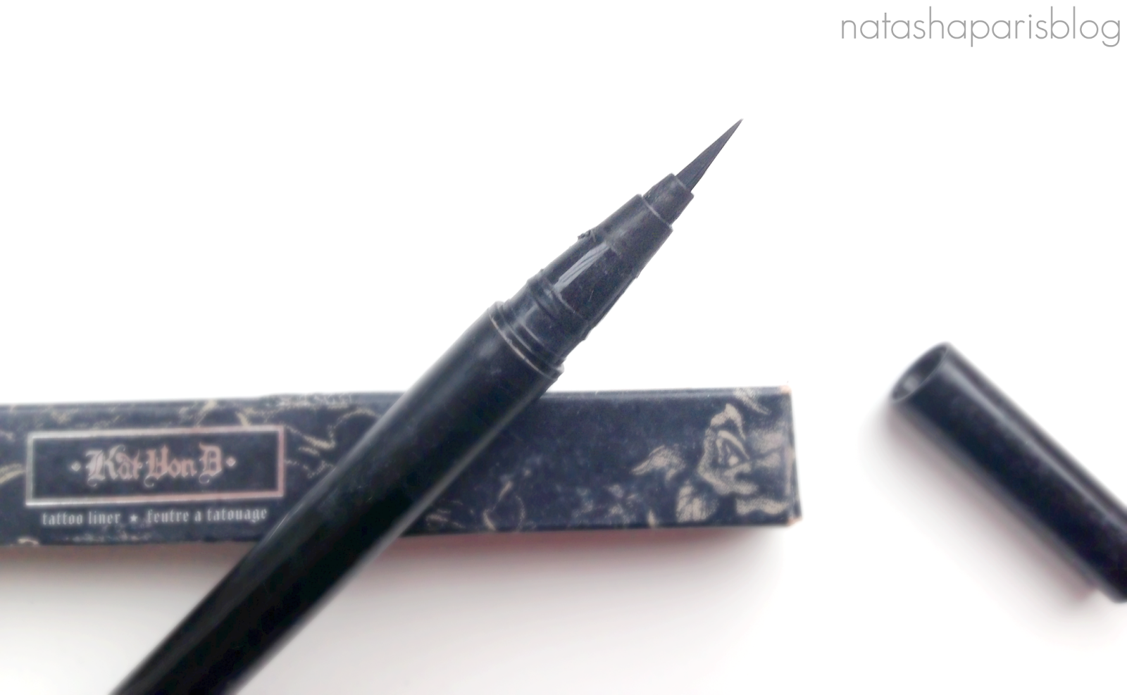 Kat Von D Tattoo Liner 'Trooper'