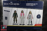 Doctor Who 'Companions of the Fourth Doctor' Set Box 02