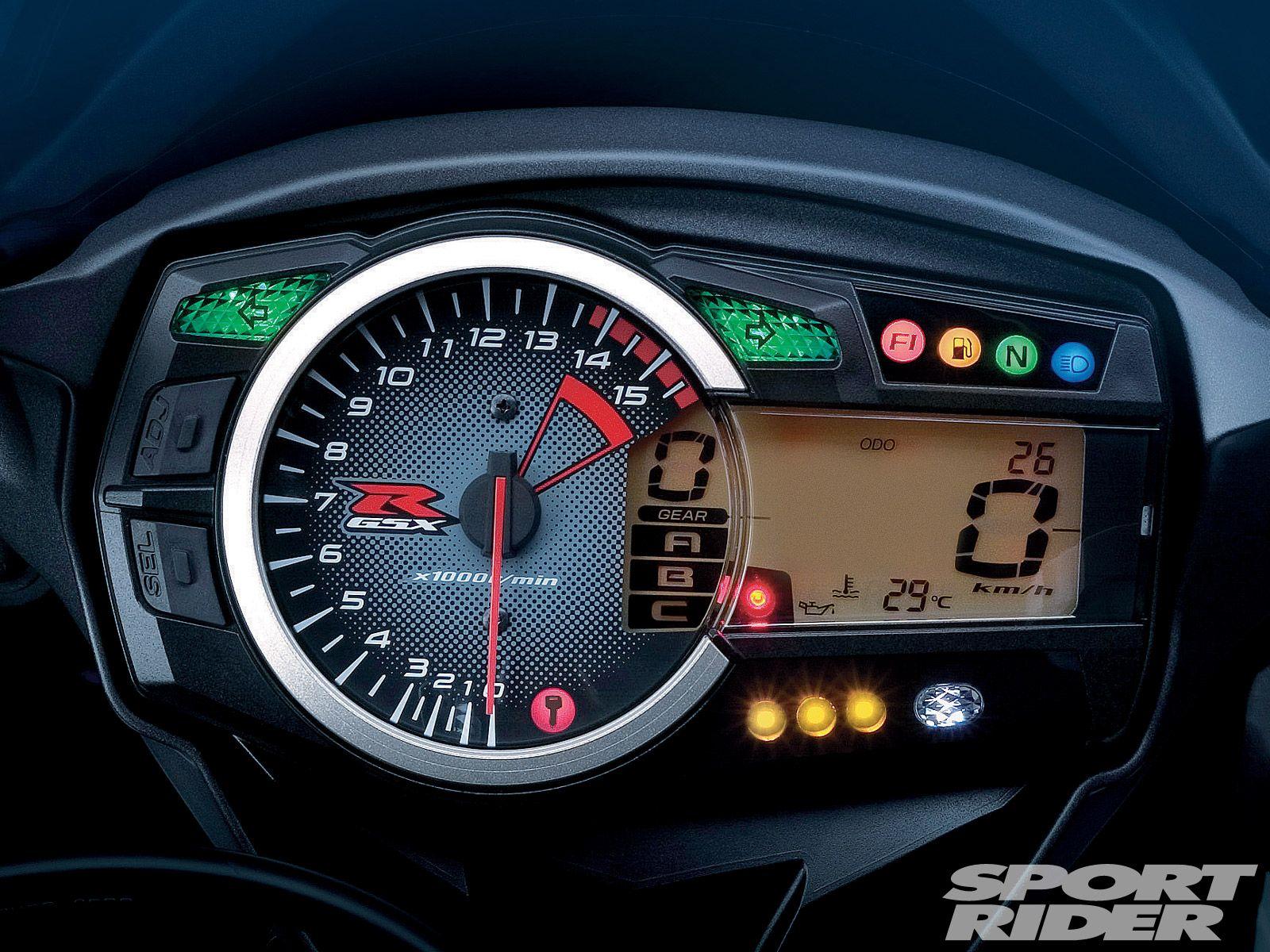New Modification Suzuki Gsx R1000
