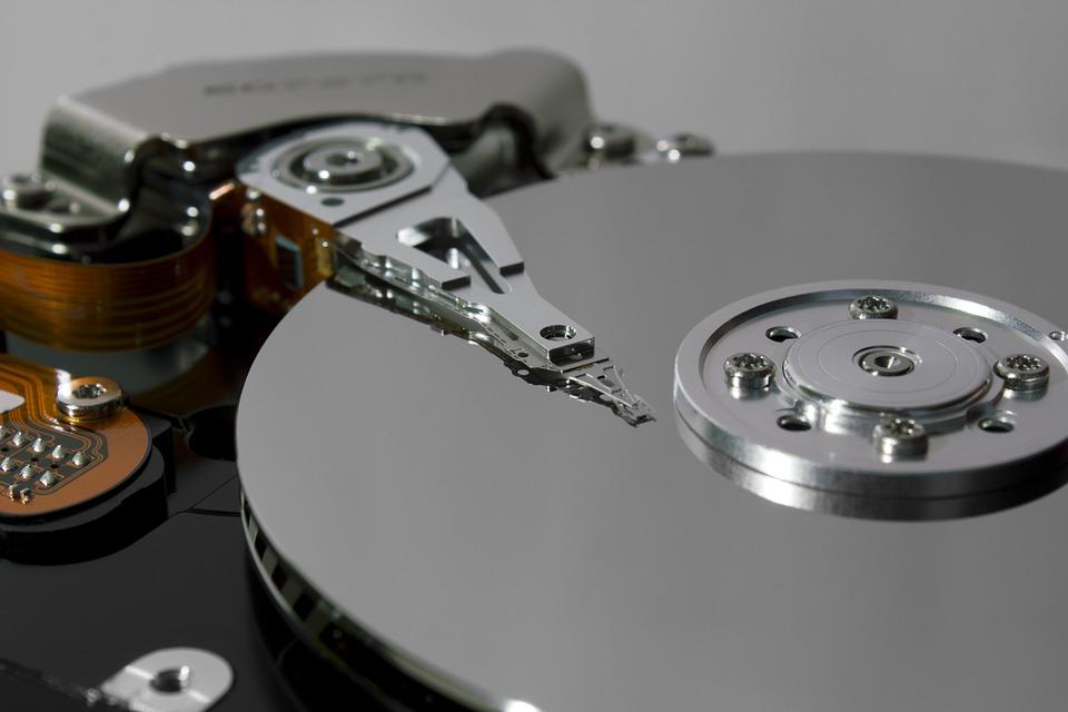 liberar espacio en el disco duro windows 10