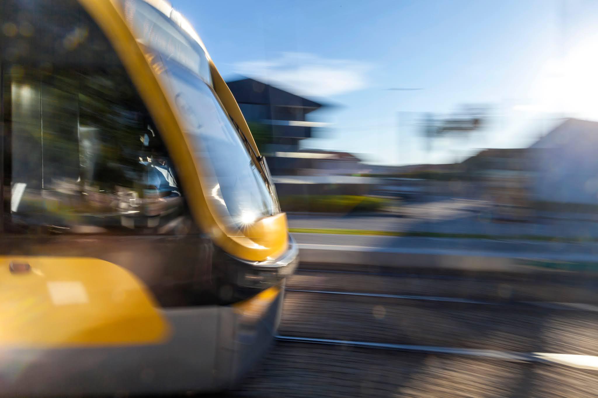 الاتحاد للقطارات trains تنجز أهم أعمال الحفر لأطول نفق للسكك الحديدية