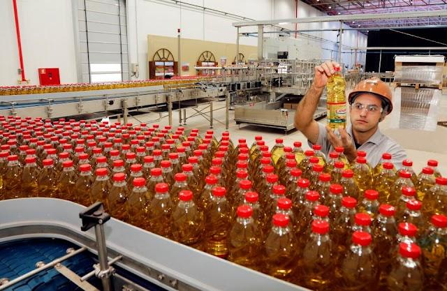Óleo de soja da Coamo está mais sustentável