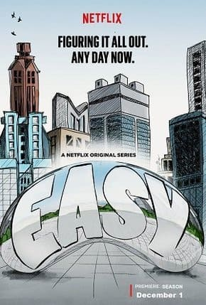 Easy - 2ª Temporada Torrent Download