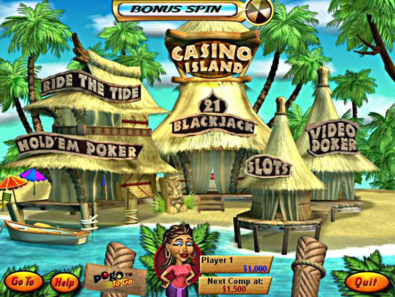 Pc Casino Games Free Download