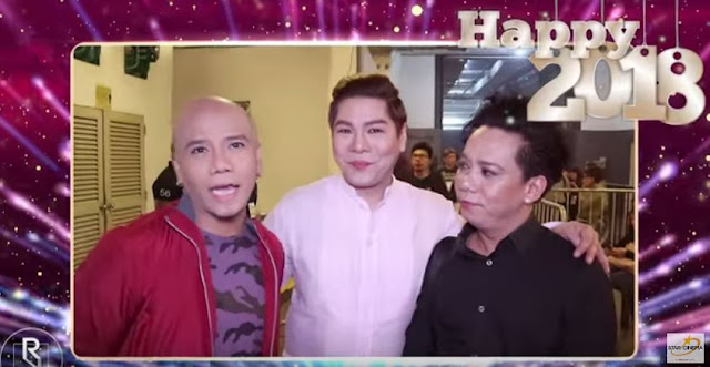 MUST WATCH: Kapamilya Celebrities' New Year Greetings For Everyone