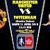 Agen Piala Dunia 2018 - Prediksi Manchester United vs Tottenham 21 April 2018