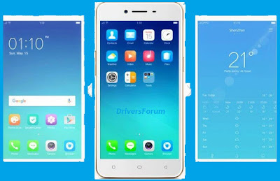 Oppo-A37F-Qualcomm-Driver-Download