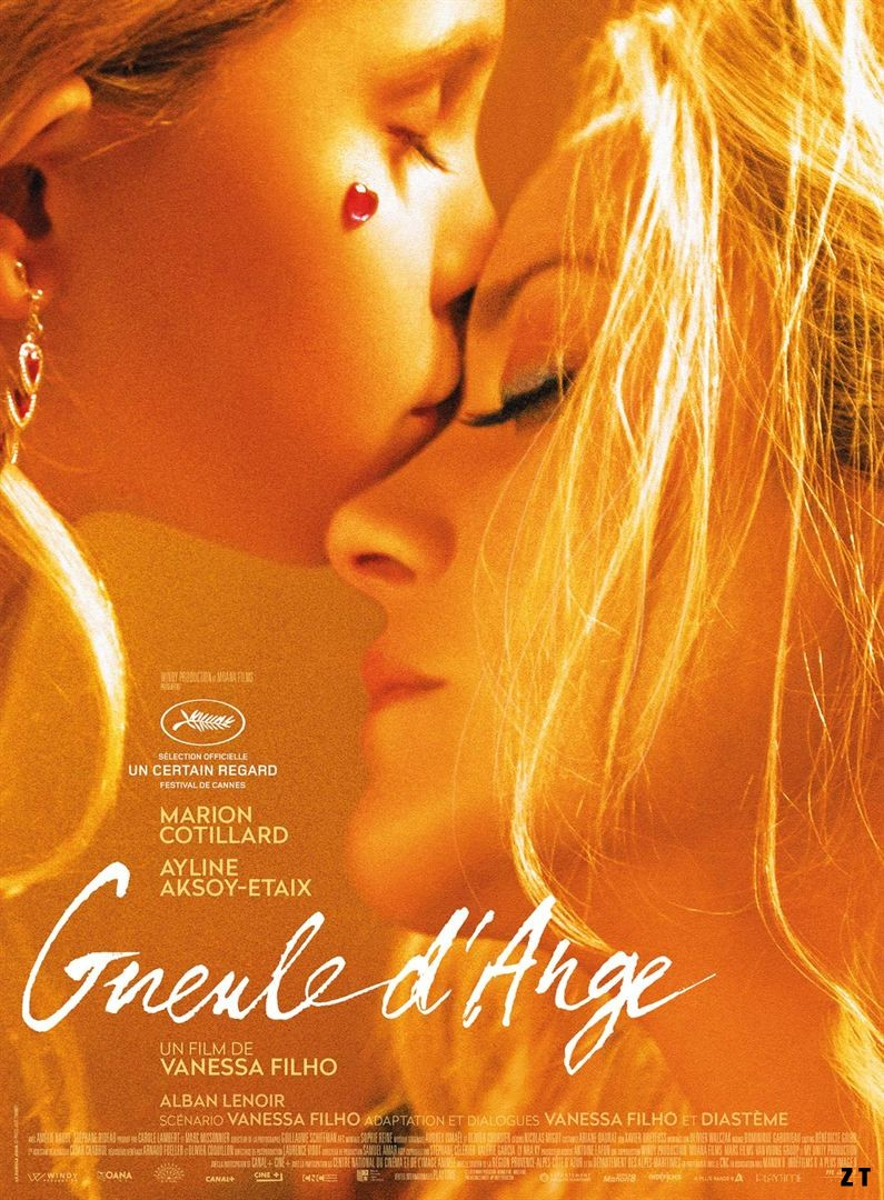 Gueule d'ange [HDRip] [Streaming] [Telecharger]