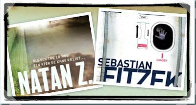 Arjan ALlerts, Sebastian Fitzek, Xander, The House of Books