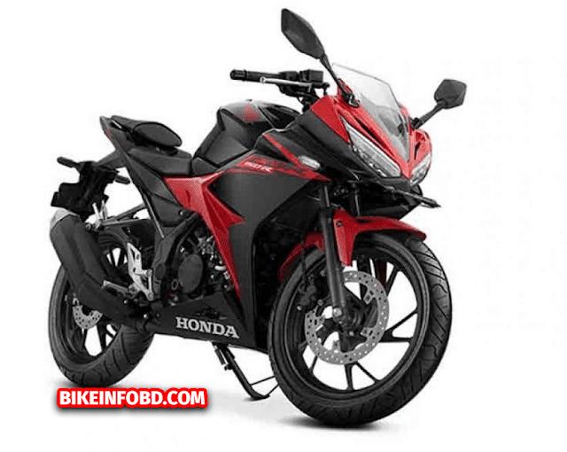 Honda CBR 150R Price in BD