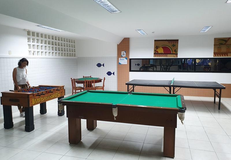 Hotel bom para família Aracaju