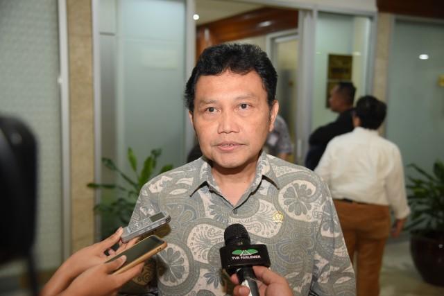 Virus Corona Makin Marak, Indonesia Harus Lebih Waspada
