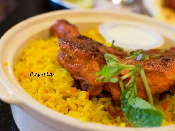 Restaurant Kapitan @ Opposite Queensbay Mall, Penang