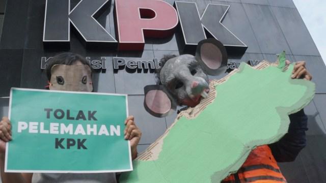 Para Guru Besar Ungkap, Indonesia Bisa Jadi Surga Koruptor