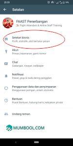 Cara Membuat Link WhatsApp Menuju Chat Langsung di Instagram
